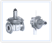 Circulation Regulator &