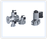 Manual Shut-off Valves