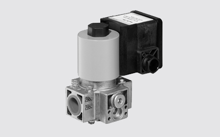 Solenoid Valves & Pressure Switches